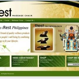 Irest Philippines